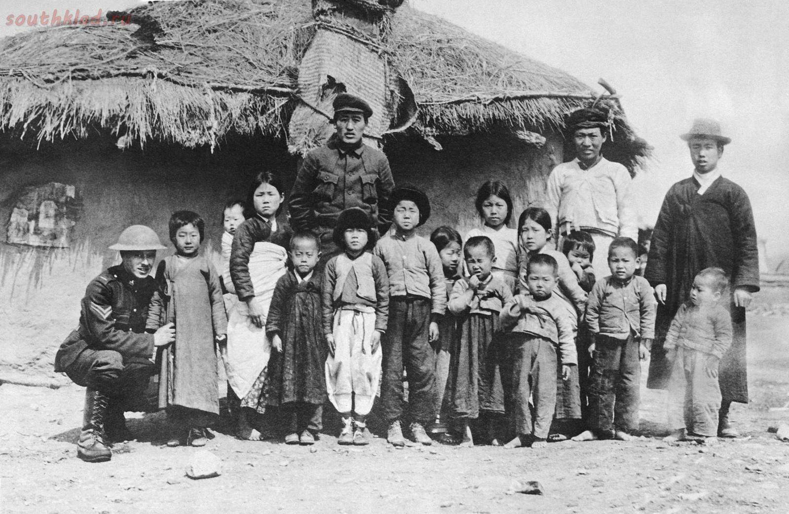 него большой старые фото переселенцев на дальний восток вот