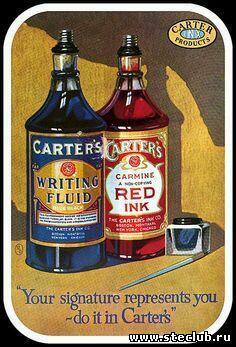 Carter 39;s Ink Company. - 0639643.jpg