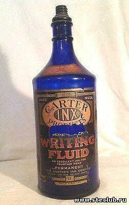 Carter 39;s Ink Company. - 4491937.jpg