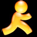 Гражданское оружие - AOL Instant Messenger.png