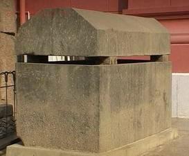 Кто построил египетские пирамиды ? - m_e_17.jpg