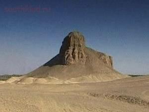 Кто построил египетские пирамиды ? - m_e_4.jpg