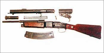 Оружие второй мировой - Volkssturmgewehr 1-5...jpg