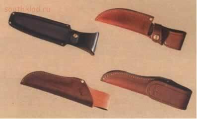 Виды и формы охотничьих ножей - 9.jpg