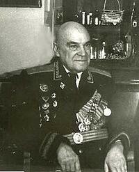 Георгиевский крест в советское время - 200px-_Biiazi_N_N.jpg