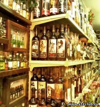 Фигурные бутылки. Советские и наши дни. - 5725887.jpg