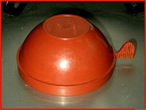 Посуда Аэрофлот СССР - 4121781.jpg
