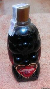 Фигурные бутылки. Советские и наши дни. - 5420556.jpg
