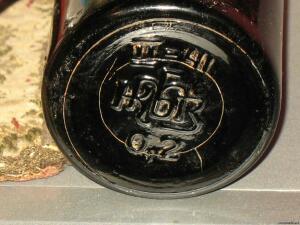 Пивные бутылки Нарком.. 0.2 л. - 7249287.jpg