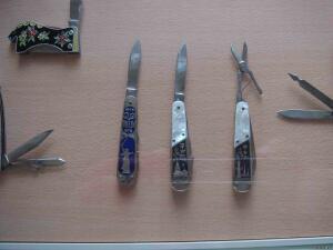 Замки и складные ножи в музее г. Павлово. - 9103775.jpg