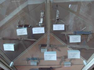 Замки и складные ножи в музее г. Павлово. - 8755116.jpg