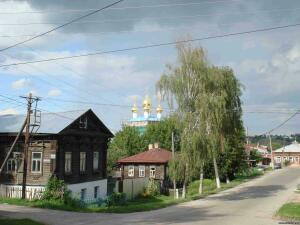 Замки и складные ножи в музее г. Павлово. - 6461124.jpg