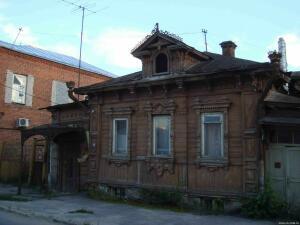 Замки и складные ножи в музее г. Павлово. - 1283712.jpg