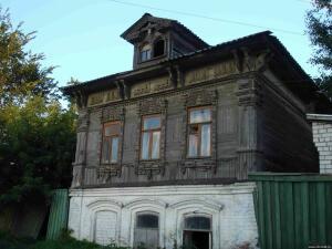 Замки и складные ножи в музее г. Павлово. - 8274495.jpg