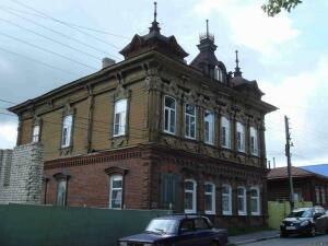 Замки и складные ножи в музее г. Павлово. - 5791676.jpg