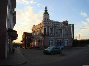 Замки и складные ножи в музее г. Павлово. - 7506493.jpg