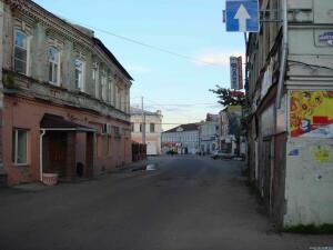 Замки и складные ножи в музее г. Павлово. - 2547266.jpg