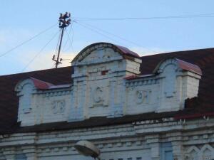 Замки и складные ножи в музее г. Павлово. - 9198874.jpg