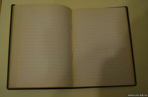 Записные книжки, блокноты СССР - 1842321.jpg