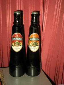 Фигурные бутылки. Советские и наши дни. - 3583537.jpg
