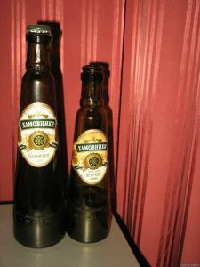 Фигурные бутылки. Советские и наши дни. - 1145813.jpg