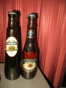 Фигурные бутылки. Советские и наши дни. - 1284415.jpg