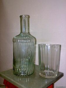 Бутылочка рифленая - 0019633.jpg