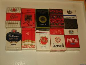 Продукты, сигареты из СССР - 5075979.jpg
