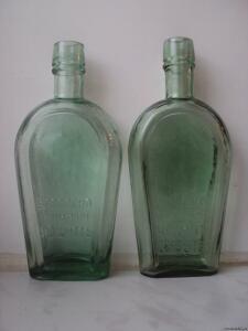 Бутылки Российской Империи. - 8148533.jpg
