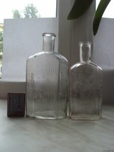 Бутылки Российской Империи. - 7002743.jpg