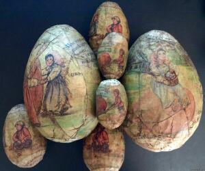 Пасхальные шоколадные яйца Динга - 4436881.jpg