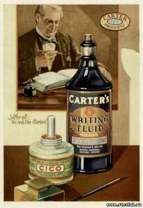 Carter 39;s Ink Company. - 4804428.jpg