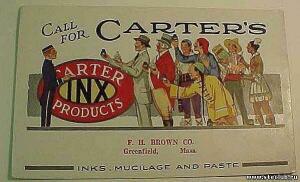 Carter 39;s Ink Company. - 1292492.jpg