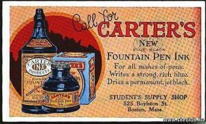 Carter 39;s Ink Company. - 1823510.jpg