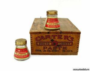 Carter 39;s Ink Company. - 6976959.jpg