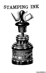Carter 39;s Ink Company. - 0286385.jpg