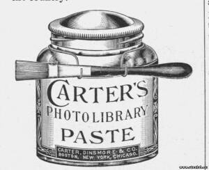 Carter 39;s Ink Company. - 1619243.jpg