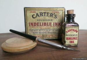 Carter 39;s Ink Company. - 7464808.jpg