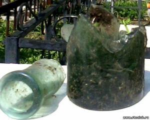 Случайный сбор археологического материала  - 8360631.jpg