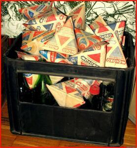 Упаковка СССР ящики и коробки  - 2828060.jpg