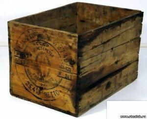 Упаковка СССР ящики и коробки  - 7545766.jpg