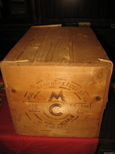 Упаковка СССР ящики и коробки  - 3475533.jpg