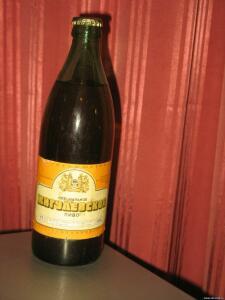 Пивные бутылки СССР - 2693647.jpg