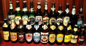 Пивные бутылки СССР - 2782583.jpg