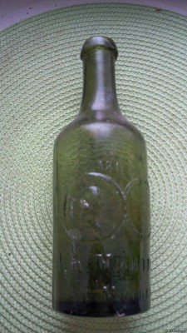 Бутылка А.К.Миндеръ Сельтерская - 2518606.jpg