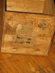 Упаковка СССР ящики и коробки  - 3670546.jpg