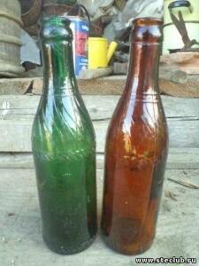 Пивные бутылки СССР - 7791695.jpg