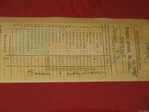 Этикетки продуктовые Наркомпищепром - 2683280.jpg