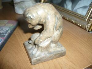 Статуэтки фарфор, керамика и т.д.  - 1553285.jpg