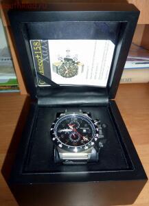 Меняю новые немецкие часы на жетоны до 1917 или МинторгаСССР - P1110532-1.jpg